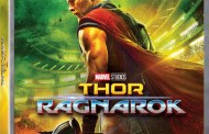 Thor: Ragnarok Home Release Dates Announced