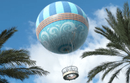 Special Offer for Disney Springs' Aerophile Balloon Ride