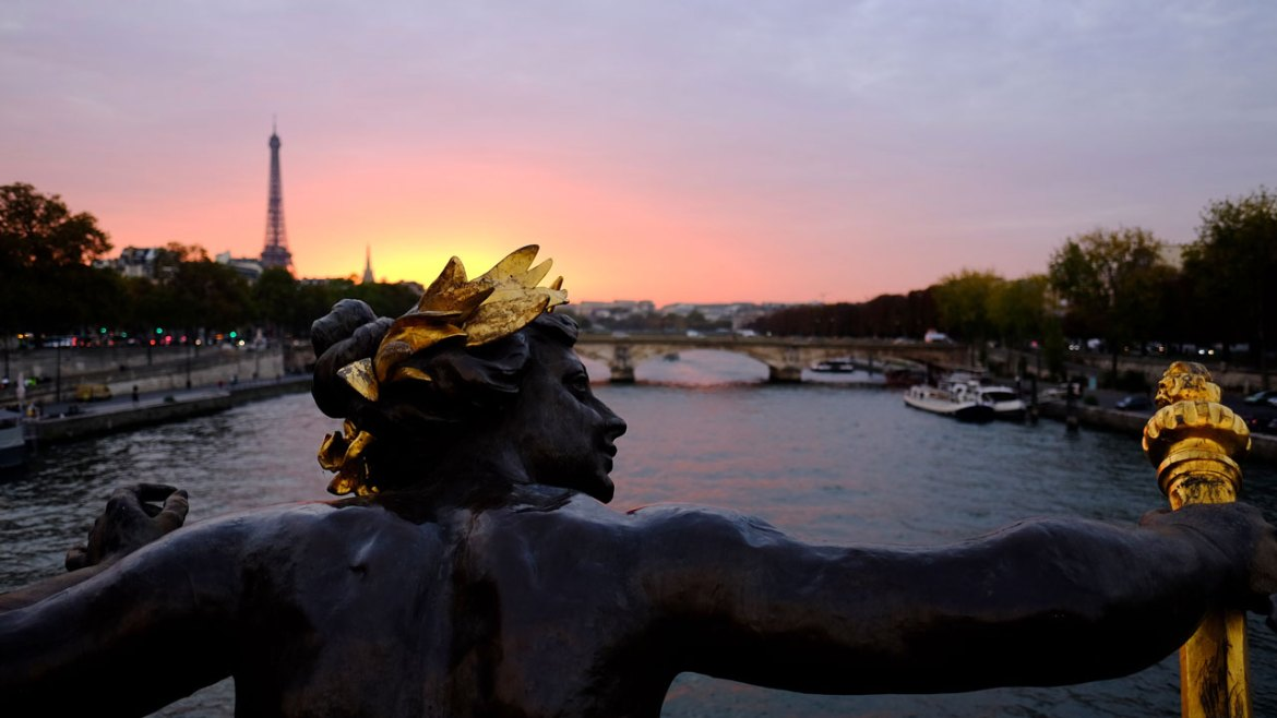 Enjoy Adventures by Disney's Newest Offering – Paris and Seine River Cruise with This Special Offer