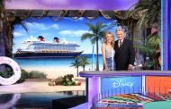 Win a Disney Cruise by Watching