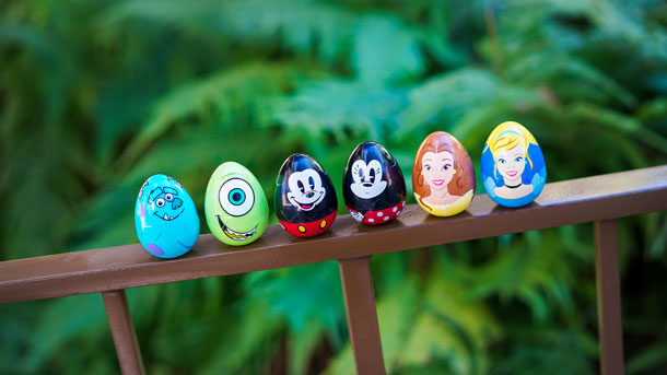 The Egg-stravaganza is Coming Back to Epcot PLUS a New Honey Bee Hunt Added!