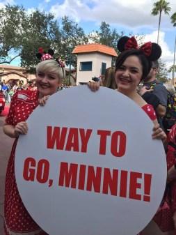 MinnieSign