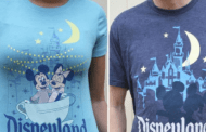 Check Out This First Look at Disneyland After Dark Commemorative Merchandise