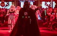 The Panel for the Next 'Star Wars: Galactic' Night is Out of this World!