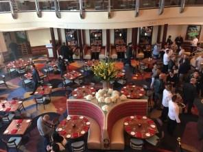 Dining Room Center