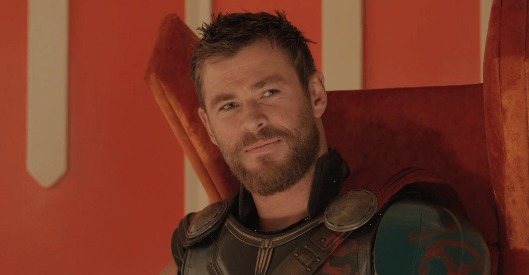 This Deleted Scene from Thor Ragnarok is Everything!