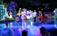'Wheel of Fortune' Air 35th Anniversary Celebration from Walt Disney World This Week