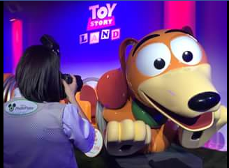 New PhotoPass Opportunities Coming to Toy Story Land