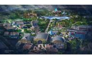 Disneyland Paris Announces Major Expansion Including Star Wars, Marvel, and Frozen Lands