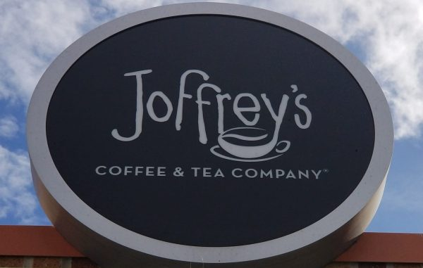 New Joffrey's Coffee Company Location at ESPN Wide World of Sports