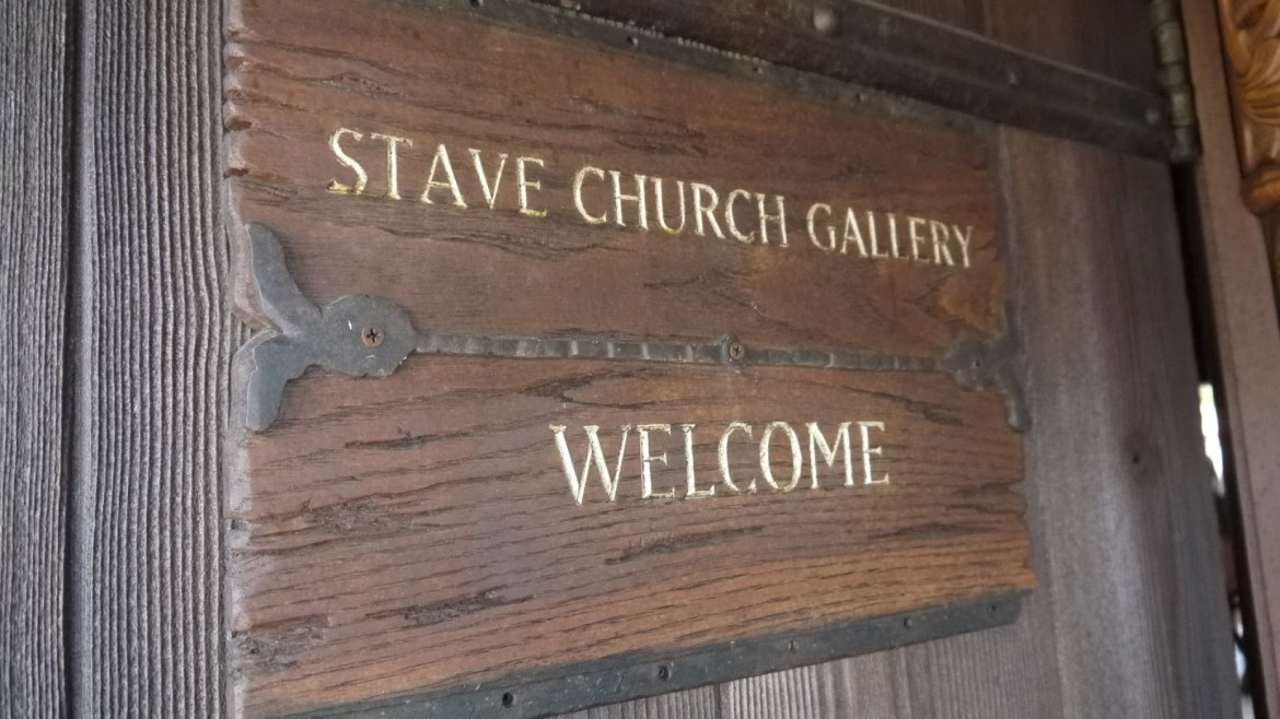 New Exhibit Coming To the Stave Church Gallery In the Norway Pavilion