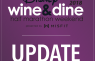 Registration for runDisney Wine & Dine Weekend Opens Next Week
