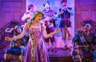 Disney Cruise Line's New Rapunzel's Royal Table is Pure Disney Magic