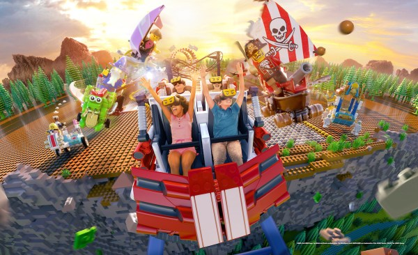 Legoland Florida Now Open More Than Ever Before 1
