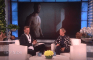Ellen Celebrates Chris Hemsworth's MARVEL 'Body of Work'