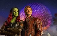 'Guardians of the Galaxy - Awesome Mix Live' Kicks Off This June at Epcot!