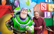 Tim Allen and More Take You Inside of Toy Story Land This Wednesday on ABC