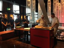 Morimoto Asia Chef