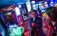 The Game Station Arcade is Back at Disney's Contemporary Resort.