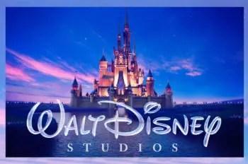 Walt Disney Studios Live action movies
