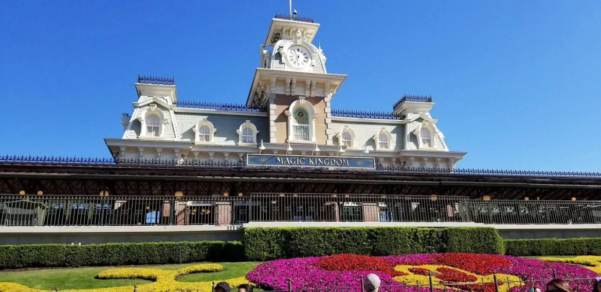 March 2019 Walt Disney World Refurbishments