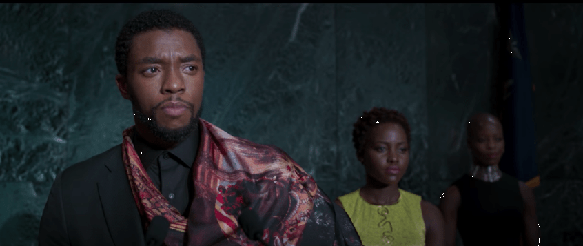 'Black Panther' DVD Review and Bonus Features