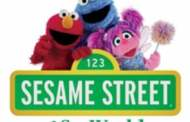 New Themed 'Sesame Street' Land Coming to SeaWorld Orlando!