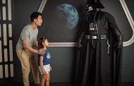 New 'Star Wars' Meet and Greet Announced for All Disney Visa Cardholders