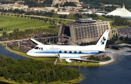 Permits Filed for Construction at Walt Disney World's Private Airstrip