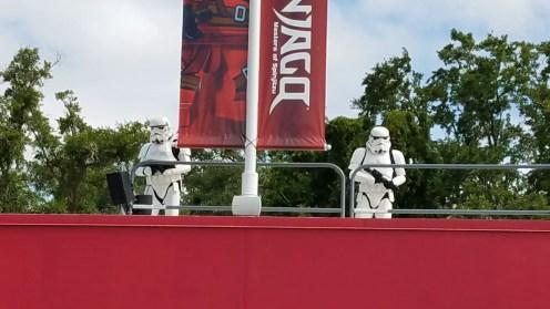 Legoland Star Wars Days