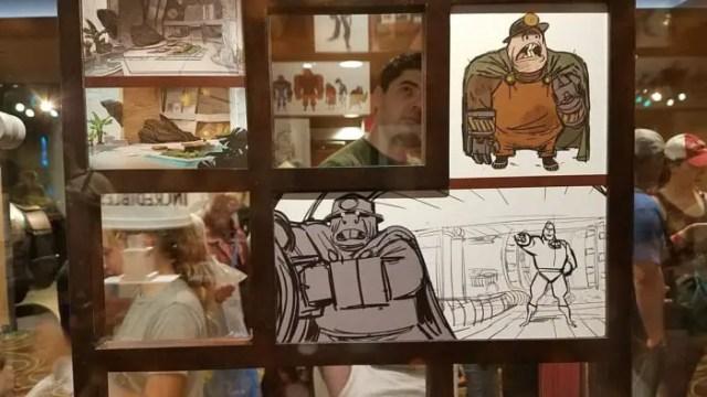 Walt Disney Presents Incredibles 2 Sneak Peek 8