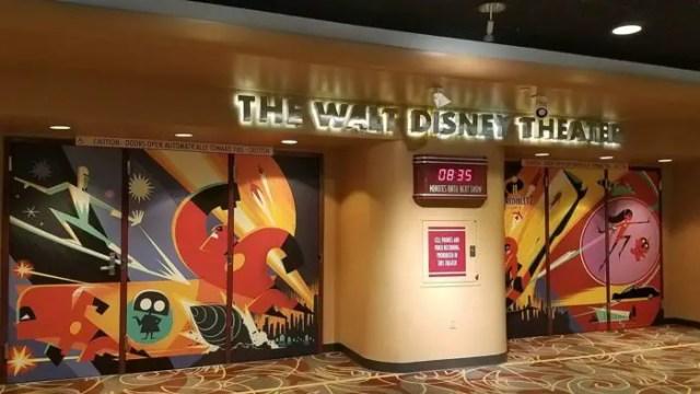 Walt Disney Presents Incredibles 2 Sneak Peek 12