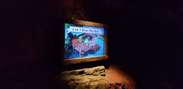 New Safety Video for Splash Mountain