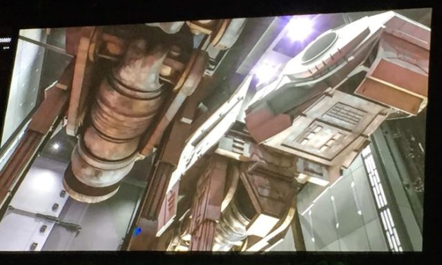 Big Announcements For Star Wars: Galaxy's Edge Released Tonight 2