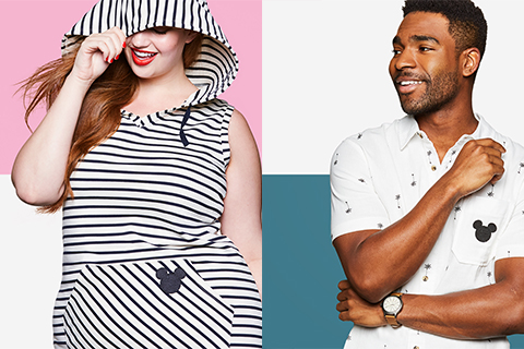 Mickey x Target Collection Is Here To Make Your Summer Memorable 2