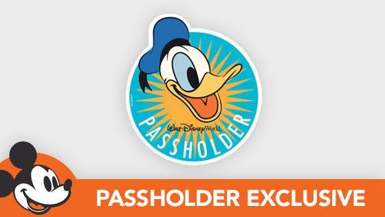 New Donald Duck Annual Passholder Magnets are Coming Soon