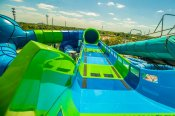 Water Slide Ray Rush Aquatica