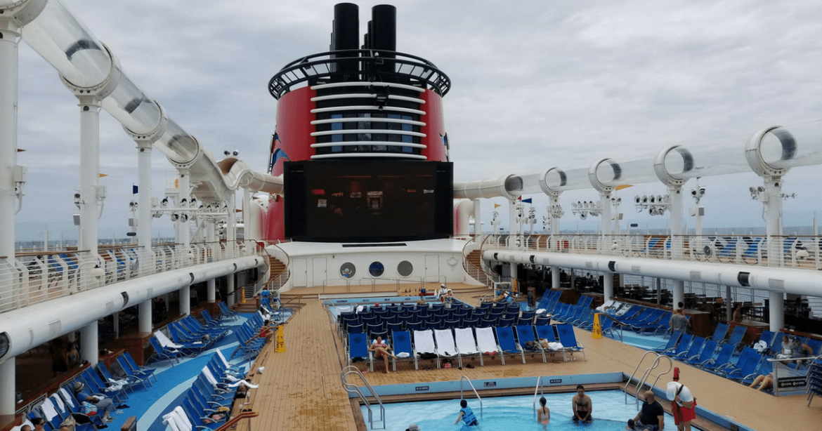 Petition Created to Ban Disney Cruise Line from Using Plastic Items Including Straws