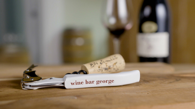 Wine Bar George Full Menus Have Been Released Prior To This Weekend's Grand Opening 5