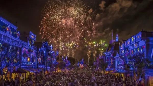 making Together Forever – A Pixar Nighttime Spectacular