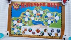 Pop Century Resort Scavenger Hunt