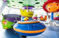 Annual Passholders Will Have Access to Exclusive Toy Story Land Event This September