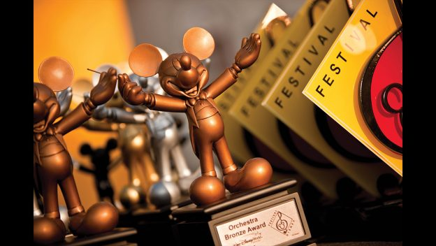 Registration Open and Dates Announced for 15th Annual Festival Disney Competition