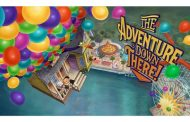 First Look at New Billboards Coming to Disney California Adventure for Pixar Pier