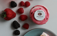 Sprinkles at Disney Springs Introduces the Tito's Down Home Punch Cupcake