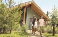 Walt Disney World's Copper Creek Villas & Cabins Receives Top Honors