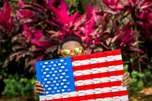 LEGOLAND Florida Celebrates 4th of July With Biggest Fireworks Display of the Year 2