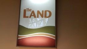 Land Pavillion Circle of Life