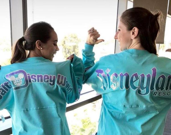Mermaid Disney Spirit Jerseys