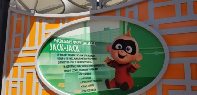 VIDEO and PHOTOS: First Look At The Incredicoaster In Pixar Pier 7